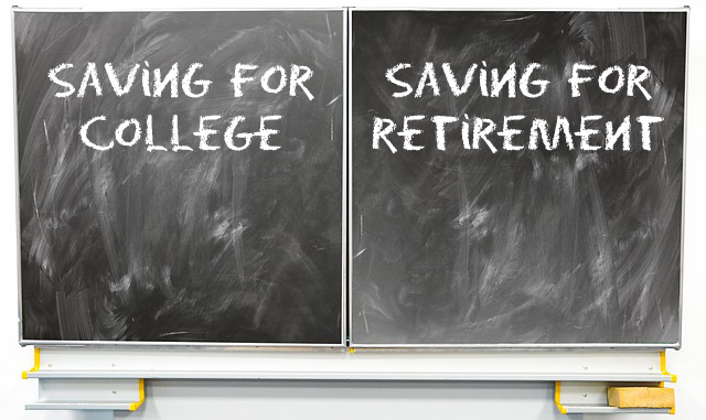 Image result for college and retirement