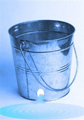 Bucket Hole