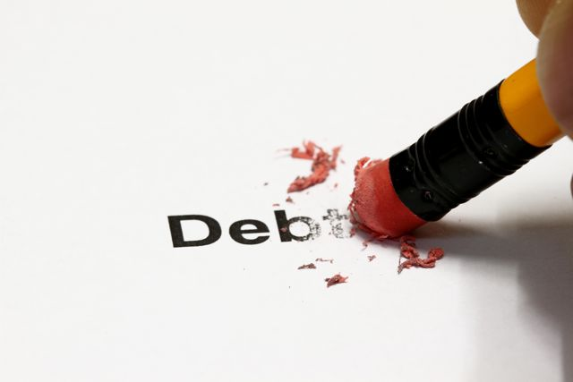 401 k  loan for debt pay down