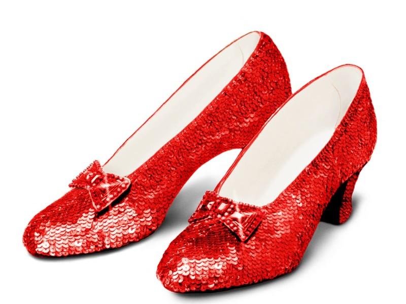 kno dorothys ruby slippers - 800×600