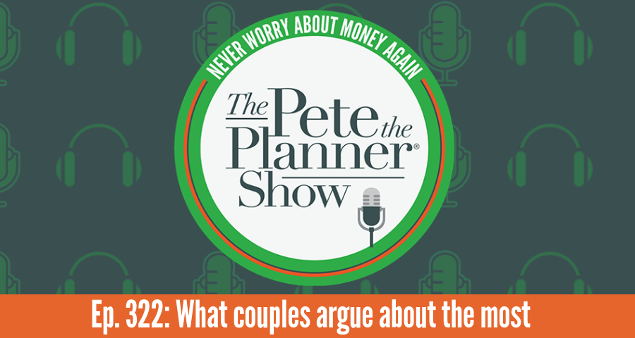 The Pete the Planner® Podcast Archives - Pete the Planner®