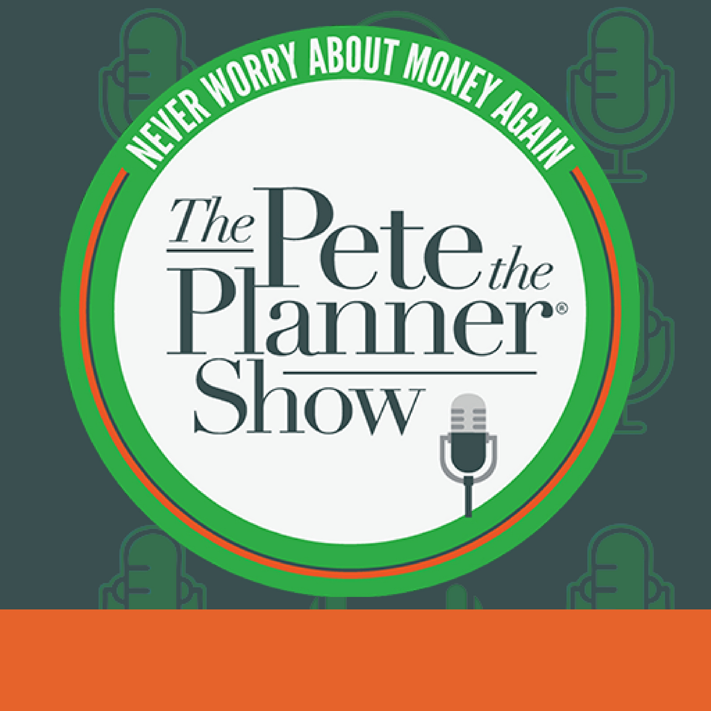 The Pete the Planner® Podcast – Pete the Planner®